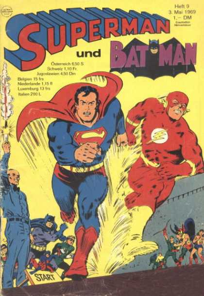 Superman (German) 64