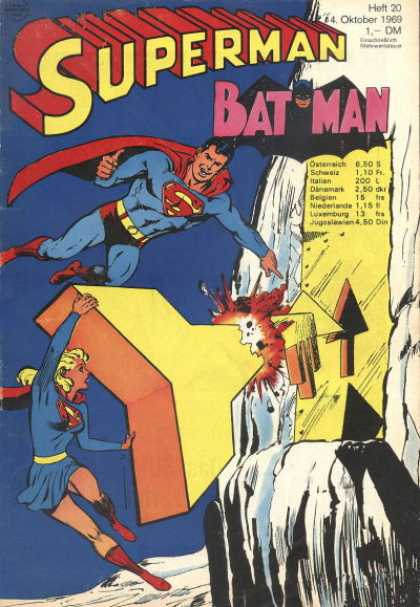Superman (German) 75