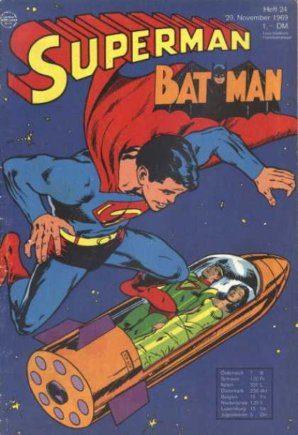 Superman (German) 79