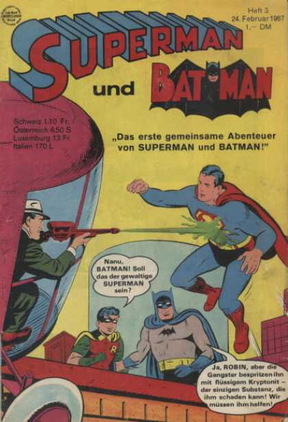 Superman (German) 8