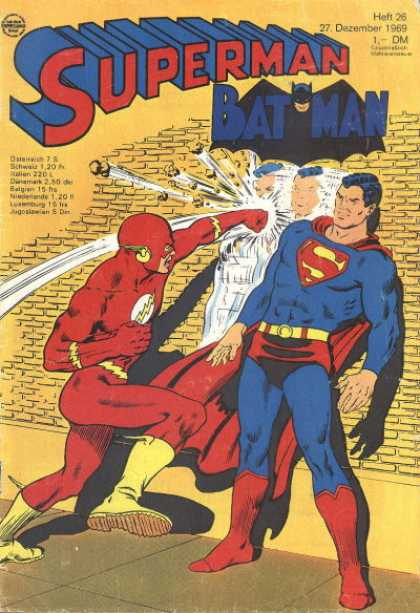 Superman (German) 81