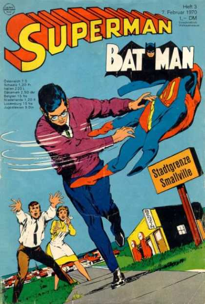 Superman (German) 84