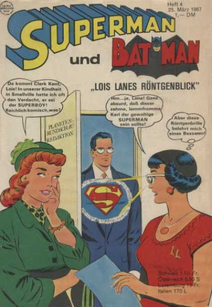 Superman (German) 9