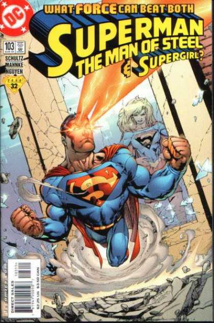 Superman: Man of Steel 103