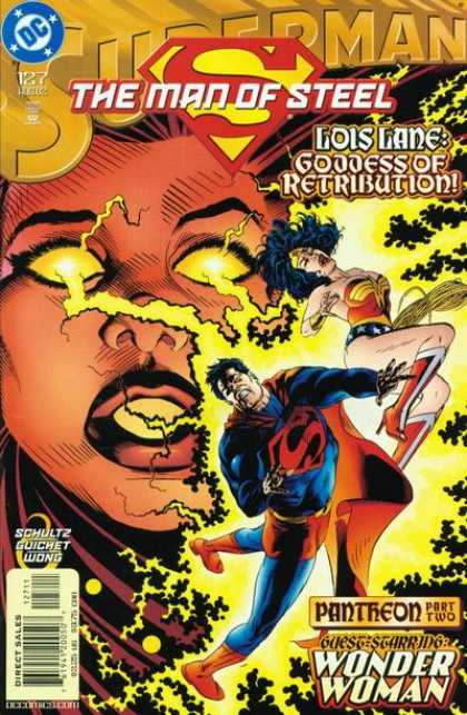 Superman: Man of Steel 127