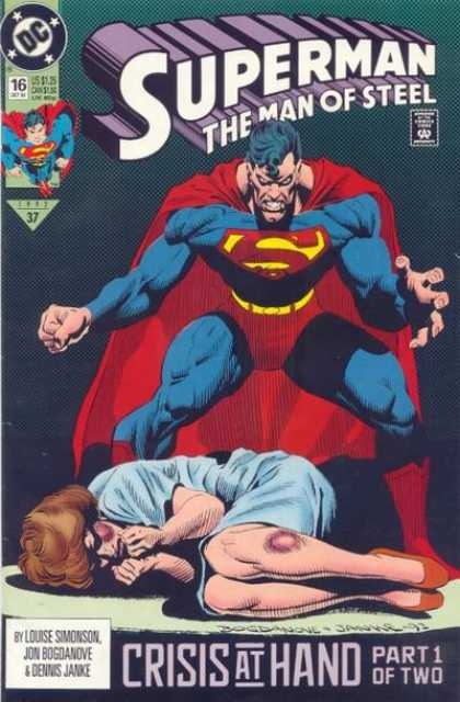 Superman: Man of Steel 16