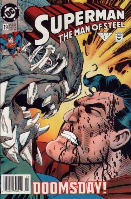 Superman: Man of Steel 19