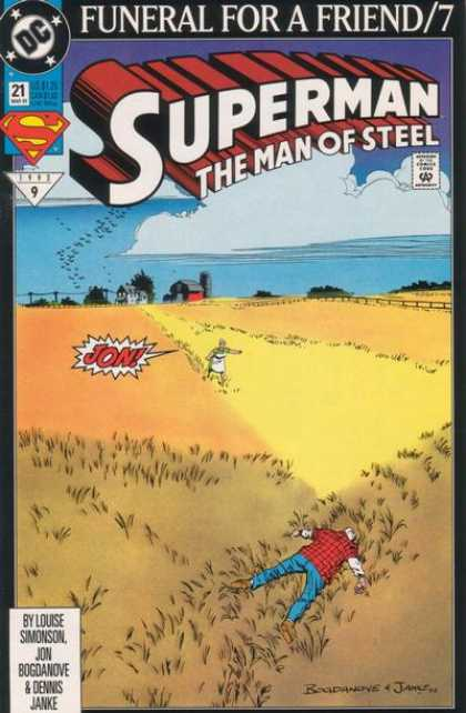 Superman: Man of Steel 21