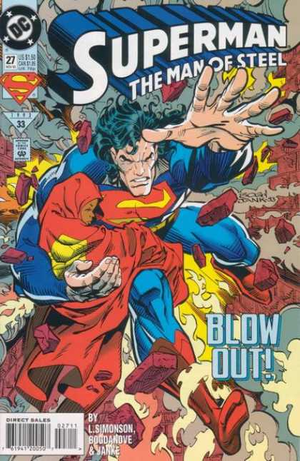 Superman: Man of Steel 27