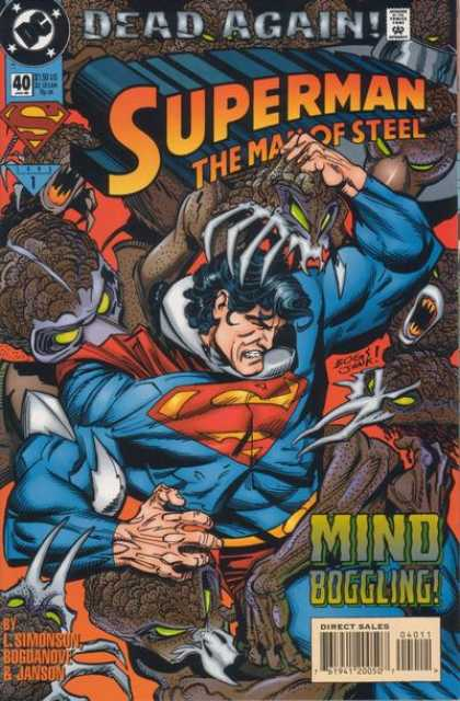 Superman: Man of Steel 40