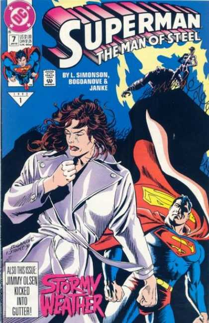 Superman: Man of Steel 7