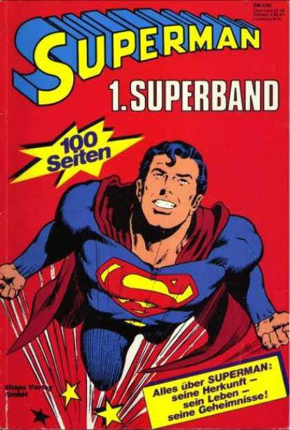 Superman Superband 1
