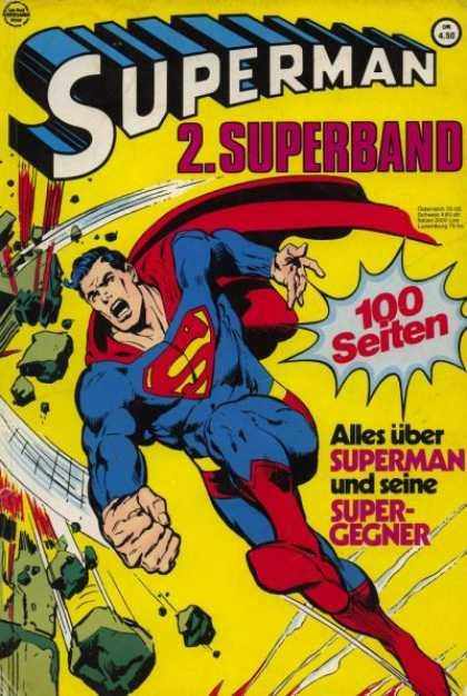Superman Superband 2