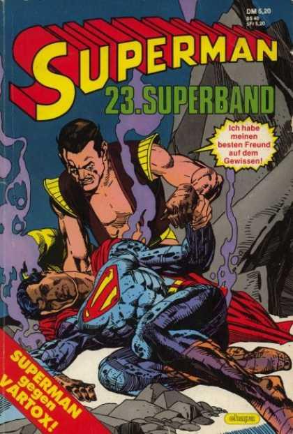 Superman Superband 23