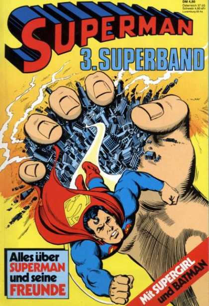 Superman Superband 3
