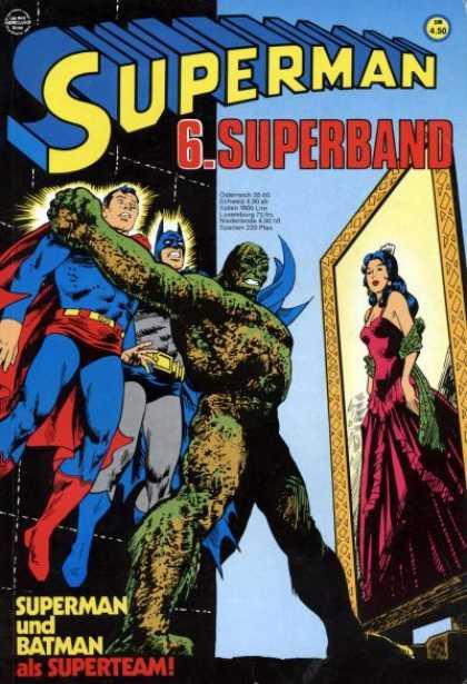 Superman Superband 6