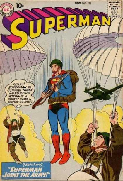 Superman 133 - Curt Swan