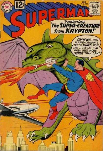Superman 151 - Curt Swan