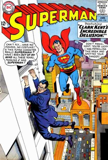 Superman 174 - Curt Swan