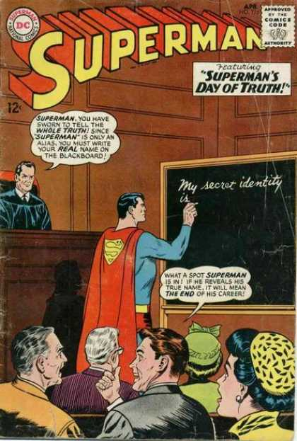 Superman 176 - Curt Swan