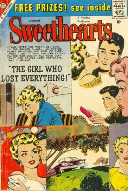 Sweethearts 51