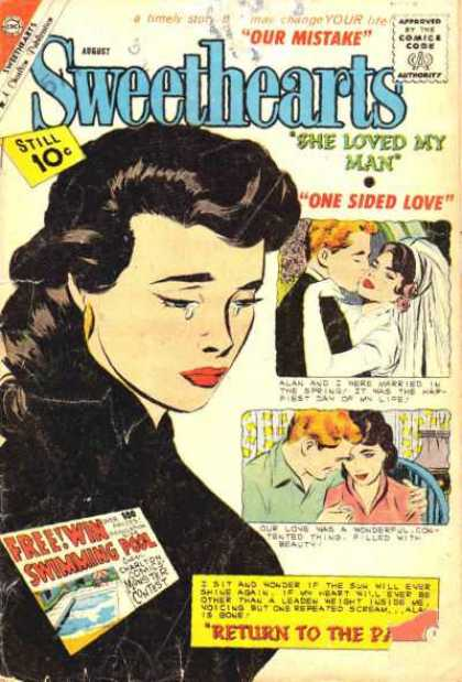 Sweethearts 61