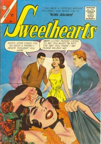 Sweethearts 71