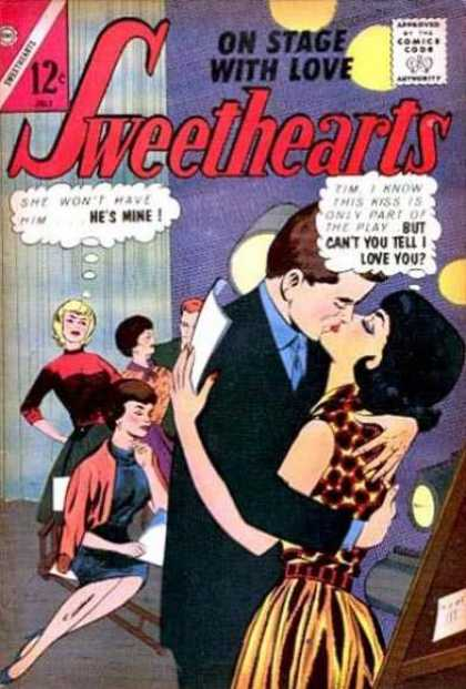 Sweethearts 72