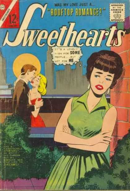 Sweethearts 75