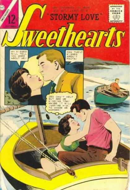 Sweethearts 78