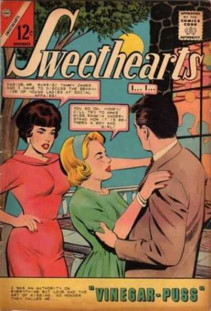 Sweethearts 79