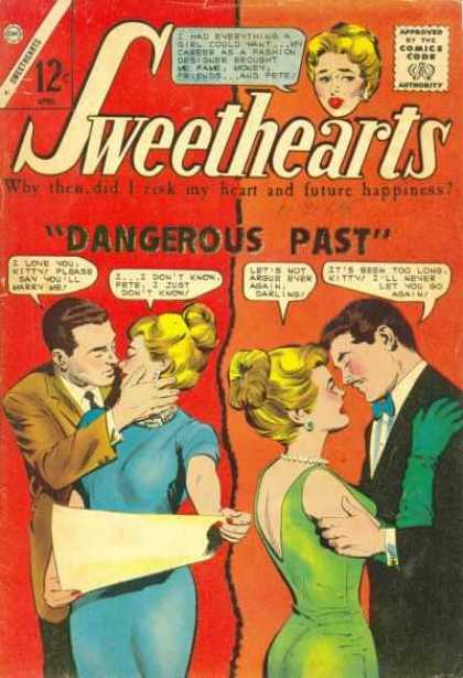 Sweethearts 81