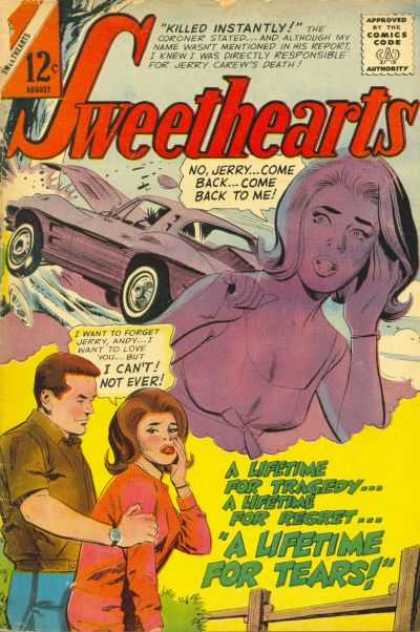 Sweethearts 88