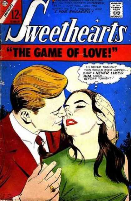 Sweethearts 91