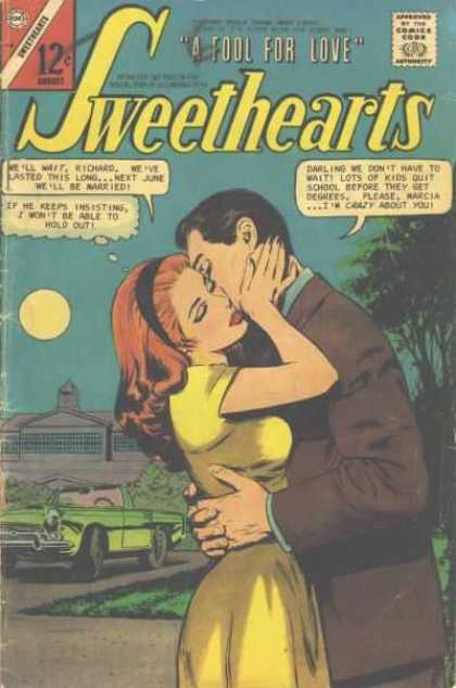 Sweethearts 94