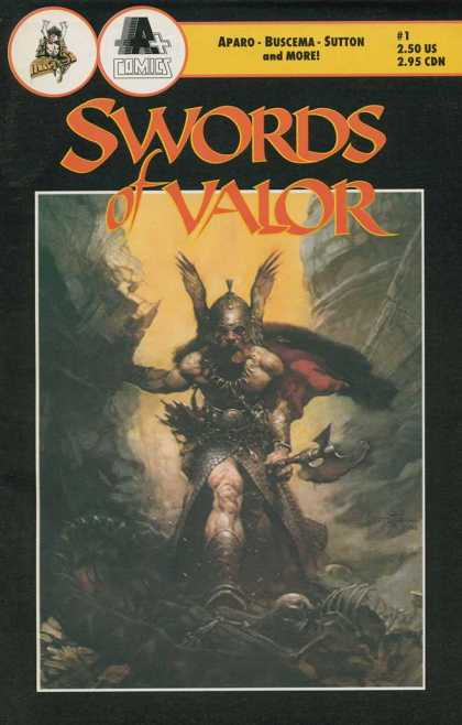 Swords of Valor 1