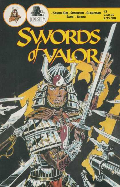 Swords of Valor 3
