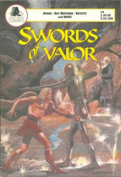 Swords of Valor 4