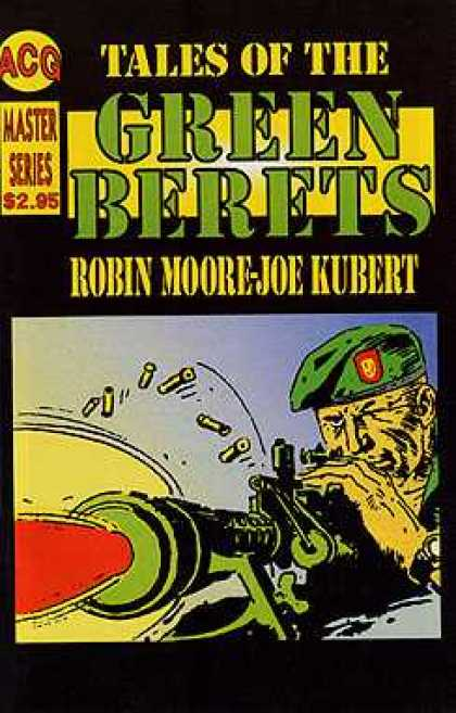 Tales of the Green Berets 2