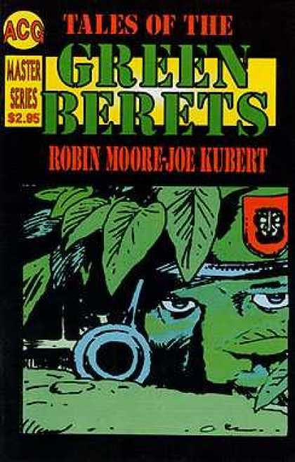 Tales of the Green Berets 5