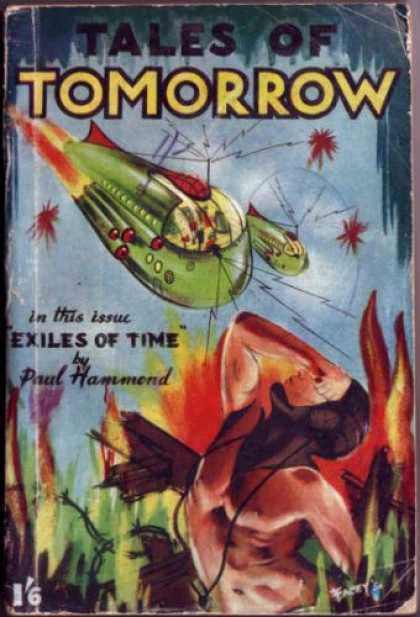 Tales of Tomorrow - 9/1950