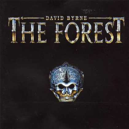 Talking Heads - David Byrne - The Forest