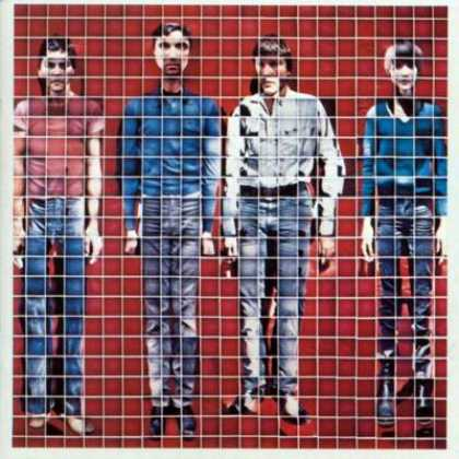 Talking Heads - Talking Heads More Songs About Buildings And Food