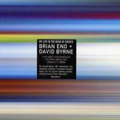 Talking Heads - Brian Eno & David Byrne - My Life In The Bush ...
