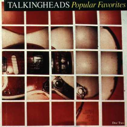 Talking Heads - Talking Heads Popular Favorites