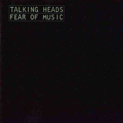Talking Heads - Talking Heads Fear Of Music