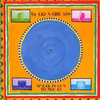 Talking Heads - Talking Heads - Speaking In Tongues