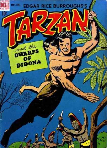 Tarzan (1948) 3
