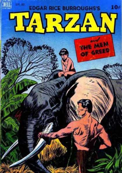 Tarzan (1948) 5