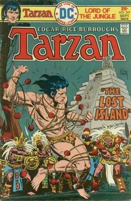 Tarzan of the Apes (1972) 35